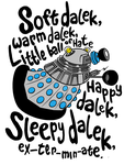 Soft Dalek, Warm Dalek by B4DW0LF1