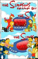Simpsons Freeform Skin 1.3 by carlosp