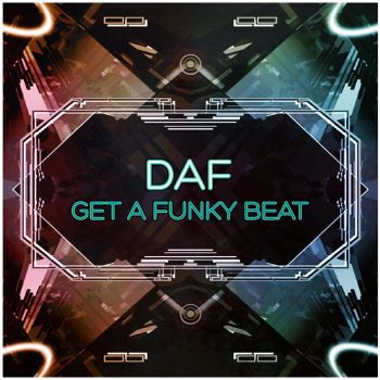Daf     Get A Funky Beat by olakivala
