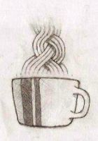 Coffee Cup - Sketch by awhite92