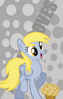 Derpy Hooves Wallpaper [MOBILE] by SonicRainBoomFTW