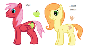 Draw to Adopt FlutterMac Adoptables by vega37