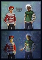 Jumpers by Sheppard56