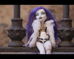 Glamour Loves ME by MySweetQueen-Dolls