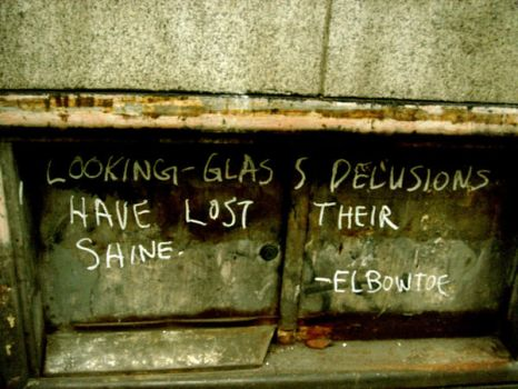 Looking-Glass Delusions by phreak218