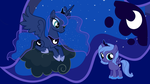 moon Princess by neodarkwing