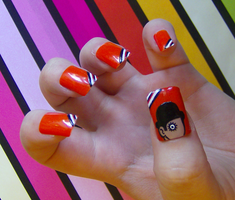 A Clockwork Orange by KayleighOC