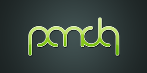 Panda Logotype by AimhaDesign