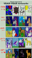Improve 2010-2014 by lolpeaceoutlol