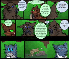 The Recruit- pg 69 by ArualMeow