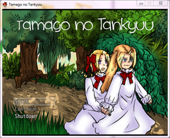 Tamago no Tankyuu [Full Game Realease] by Maggy-Neworld