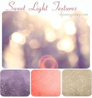 Sweet Light Textures by ibjennyjenny