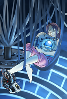 Portal 2: Hammock by Ka-Star