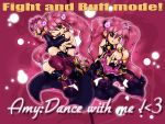 GC-Amy Dance With Me by IkaPong