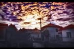 HDR End of the world version 1 by Danielz-designs