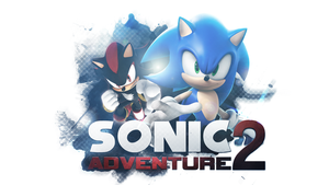 Sonic Adventure 2 by darkfailure