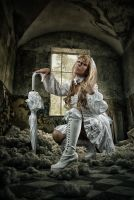 House Of Decay.. by AledJonesStockNArt