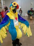 Anthrocon 2013 10 by ZombieKitteh