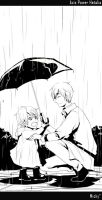 APH Rainy season by ide-micky