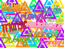 Triangle Texto png Louis Tomlinson by NiiahCacahuatosa