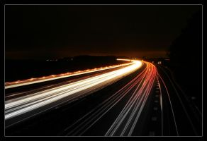 My Way or the Highway by Intrepidity87