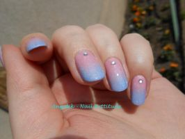 Baby Gradient by Angelik23
