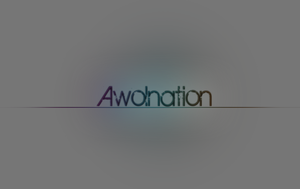 Awolnation by HeisQ