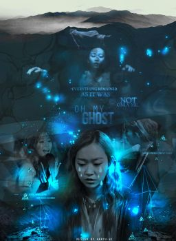 ID Oh My Ghost | Song E by Hanyu-Hi