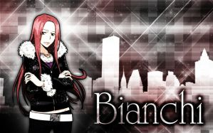 Bianchi by CaptainLaser