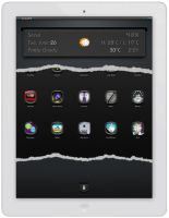 LS Boss iPad by pracomass