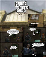 GTA: City 17 33 by WolfZword