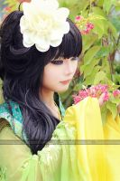 Costume China style (7) by Book-No00
