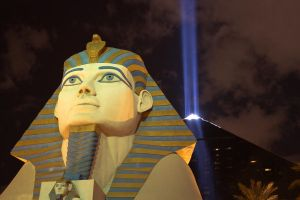 Luxor. by TheDemolitionist