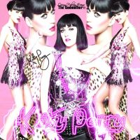 Katy Perry Blend by QuinnFabrevans