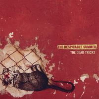 The Despicable Summer album art by manya