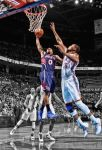 Jeff Teague Dunk on Kevin Durant by rhurst