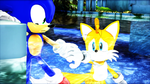{Sonic} Let Me Go, Sonic by Jordy2000