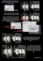 Photoshop Tutorial 01 part 2 by Elmas