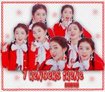 [Renderpack #18]: Irene (Red Velvet) Rookie MV by PalbySolitary