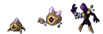 [Fakemon] Life on Mars? by Involuntary-Twitch