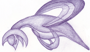 Lol Another Cresselia by BlueSeasGaurdian