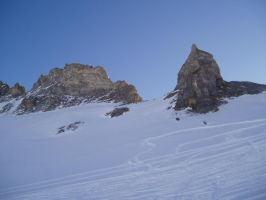 Mountains - 20 by psychotherien-stocks