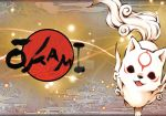 Okami Wallpaper by Millyarde