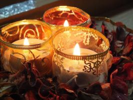 Candles by Evelin8