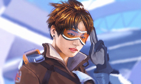 Tracer by getyourdragon