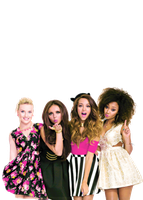 Little Mix PNG by tayloralwaysperfect