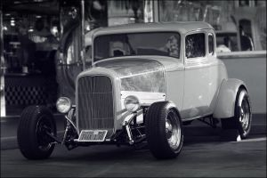 Hot Rod by Drake-UK