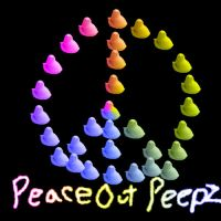 Peace Out Peepz by Echo104b