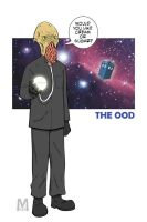 The Ood by b-maze
