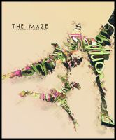The Maze by M-Mikkelsen